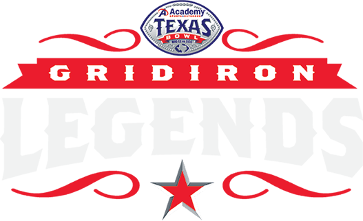 Gridiron Legends. Celebrate the epic players of football ... f8e458361