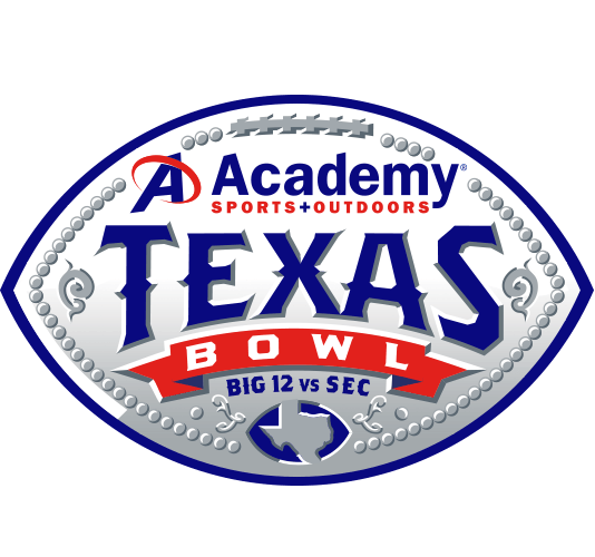 Image result for Academy Sports + Outdoors Texas Bowl