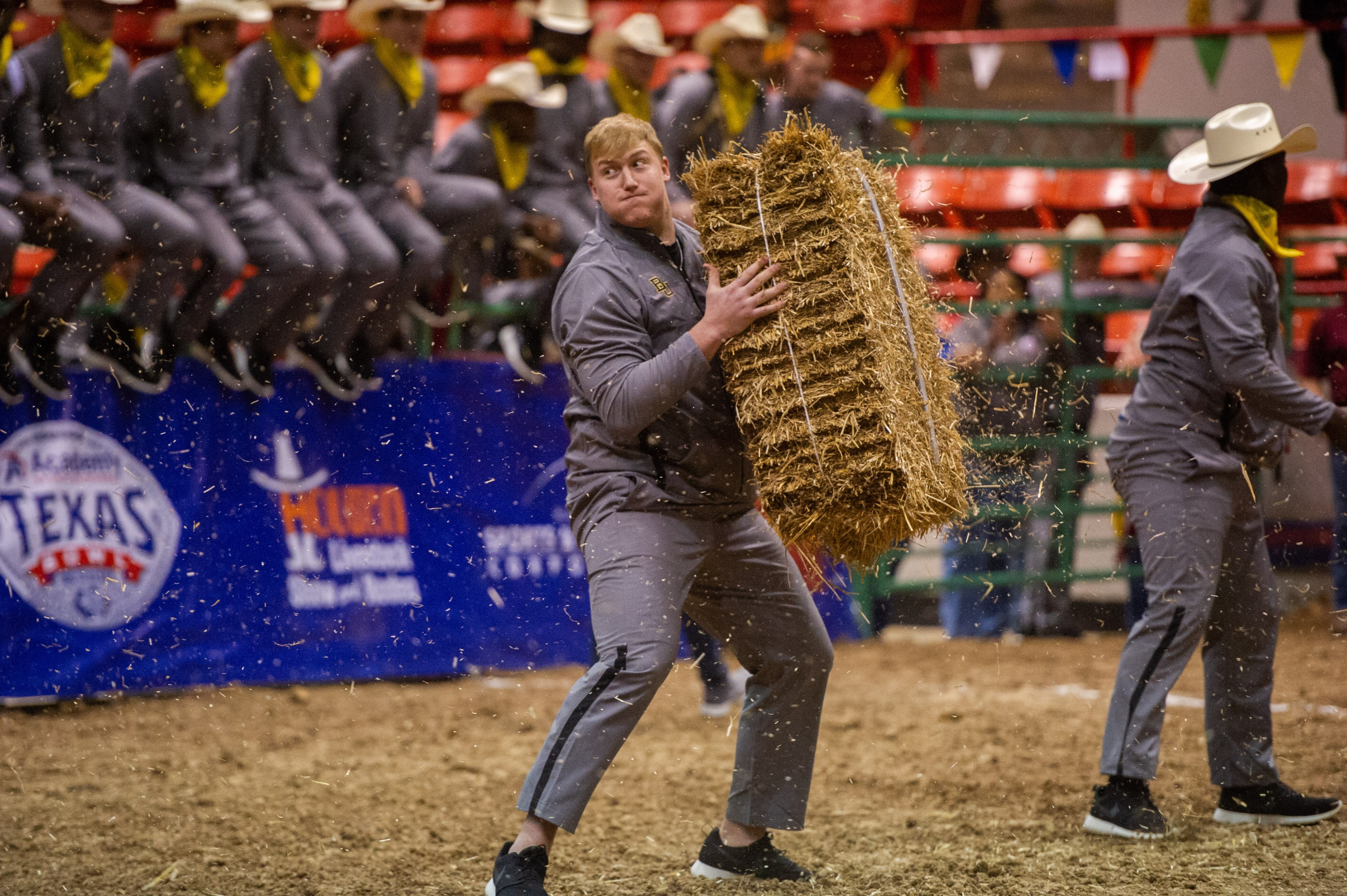 Rodeo Bowl Academy Sports Outdoors Texas Bowl